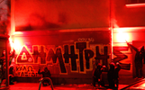From Berlin to Athens - In rememberance of the comrade Dimitris Armakolas image