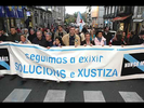 freedom for Apostolous Mangouras. (From Galiza) image