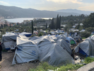 Get Angry! Get Organised! (on the current situation in Lesvos) image