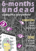 6 Months Undead. Liebig is Everywhere! image
