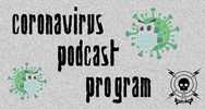 Coronavirus podcast program - Week #1 - 23-29 Μαρτίου image