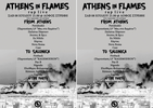 Athens IN Flames image